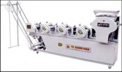 7组自动轧面机、面条机(全自动爬杆)